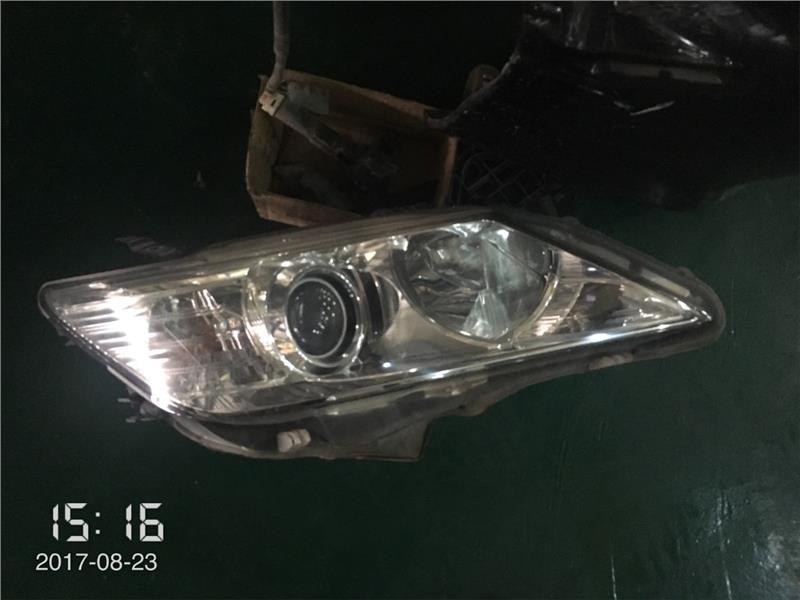 丰田gtm7201gb轿车(前大灯罩(右))